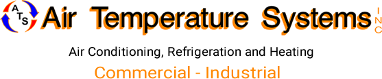 Air Temperature Systems Inc specializes in AC, refrigeration, and heating.